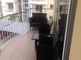 Zdjęcie hotelu: PC Apartments