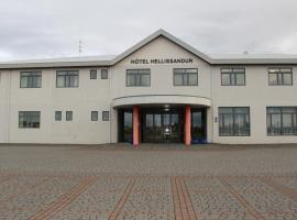 Hotel near Islandia
