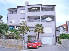 Hotel photo: Apartment Zadar 19