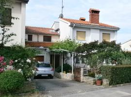 Hotel Photo: Studio in Pula/Istrien 11058