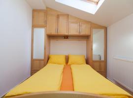 Hotel photo: Apartment Crikvenica 15