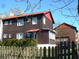 Hotel photo: Holiday home in Milna/Lipno-Stausee 1886