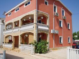 Hotel Photo: One-Bedroom Apartment in Vir III