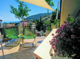 Hotel photo: Apartment in Tusa/Sizilien 23307