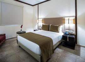 Hotel near Кашито
