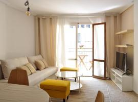 호텔 사진: Anna Sweet apartment