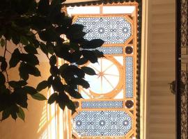 Hotel photo: Riad diva