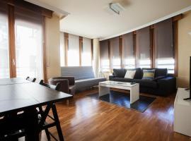 Фотография гостиницы: Muino - Basque Stay