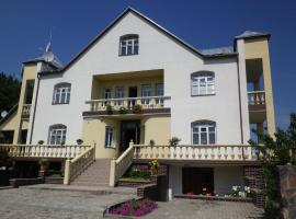 Hotel Photo: Lescinski Manor
