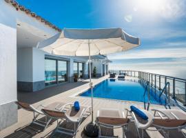 รูปภาพของโรงแรม: Villa São Lourenço - by MHM
