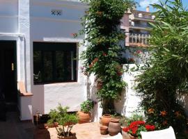 Фотографія готелю: Casa Bahia