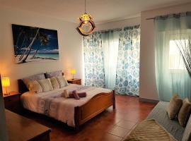 Hotel photo: Caparica Central Apartment