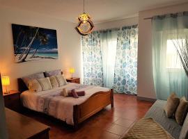 Hotel photo: Caparica Central Apartment