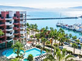 Hotel photo: Hotel Coral & Marina