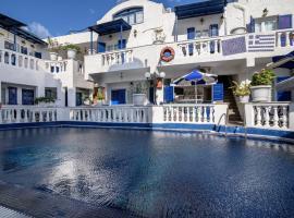 A picture of the hotel: Hotel Porto Perissa