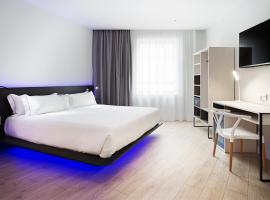 Hotel Photo: B&B Hotel Madrid Centro Puerta del Sol