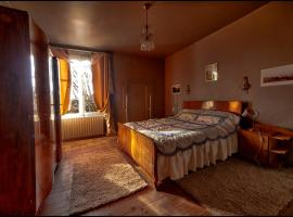 Hotel Photo: Maison d'hote Art Déco