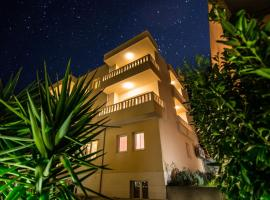Hotel Photo: Villa Lelas