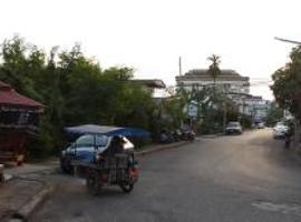 Hotel near Surat Thani