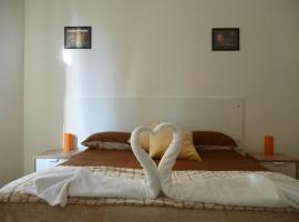 Hotel near Vaticaanstad