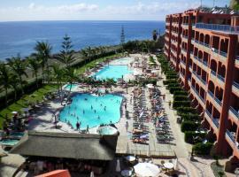 Hotel photo: Riviera Peace