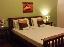 Hotel photo: Panglao Palms Apartelle