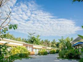 Hotel near Sukhothai