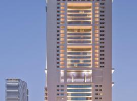Hotel near Spojené arabské emiráty