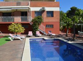 Hotel photo: Villa Lagem