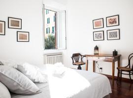 Hotel photo: A Porta Latina Apartment