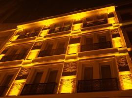 Hotel near 土耳其
