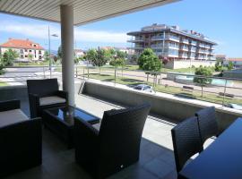 Hotel photo: Apartamentos de Canelas Suites