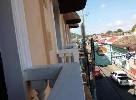Hotel near Masaya