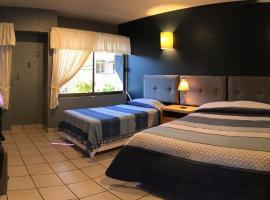A picture of the hotel: Casa de los Angeles B&B