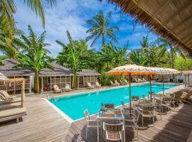 Hotel Photo: Les Villas Ottalia Gili Trawangan