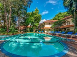 Hotel near Quénia