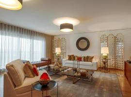 Hotel photo: Caparica Finestay Seaview Apartment