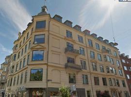 Hotel Photo: Nordre Frihavnsgade 30
