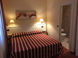 Hotel Foto: Venice Resorts Guest House