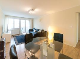 Hotel foto: RELOC Serviced Apartments Wallisellen Bhf.