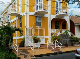 Hotel foto: St. James Guesthouse
