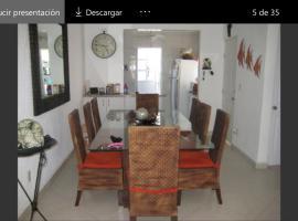 Hotel foto: Villa en Puente del Mar - Casa 9