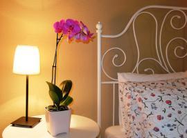 Hotel fotoğraf: Casa Cotiellu