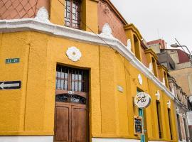 Fotos de Hotel: El Pit Hostel