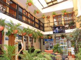Hotel photo: Hotel Kasa Kamelot