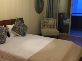 A picture of the hotel: Mabassa Suites DeluXe