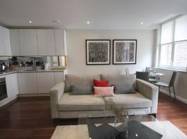 Foto di Hotel: Chancery Lane Apartments