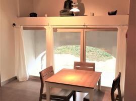 Hotel photo: Les Hirondelles, appartement