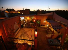 Hotel photo: Riad Ain Marrakech