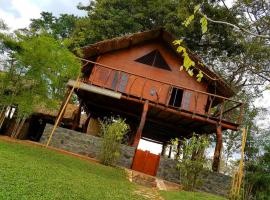 Hotel near Vườn quốc gia Yala